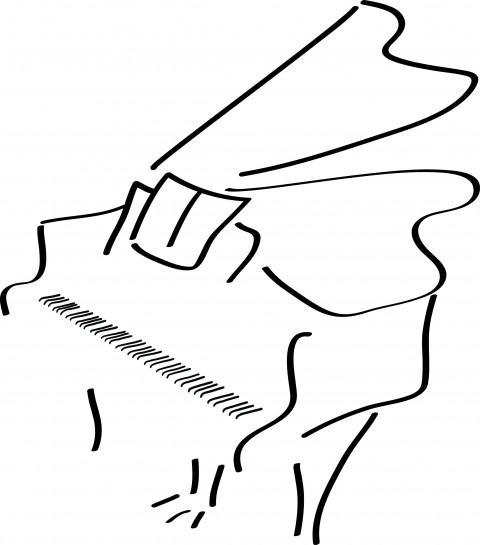 Illustration graphisme couverture de CD album