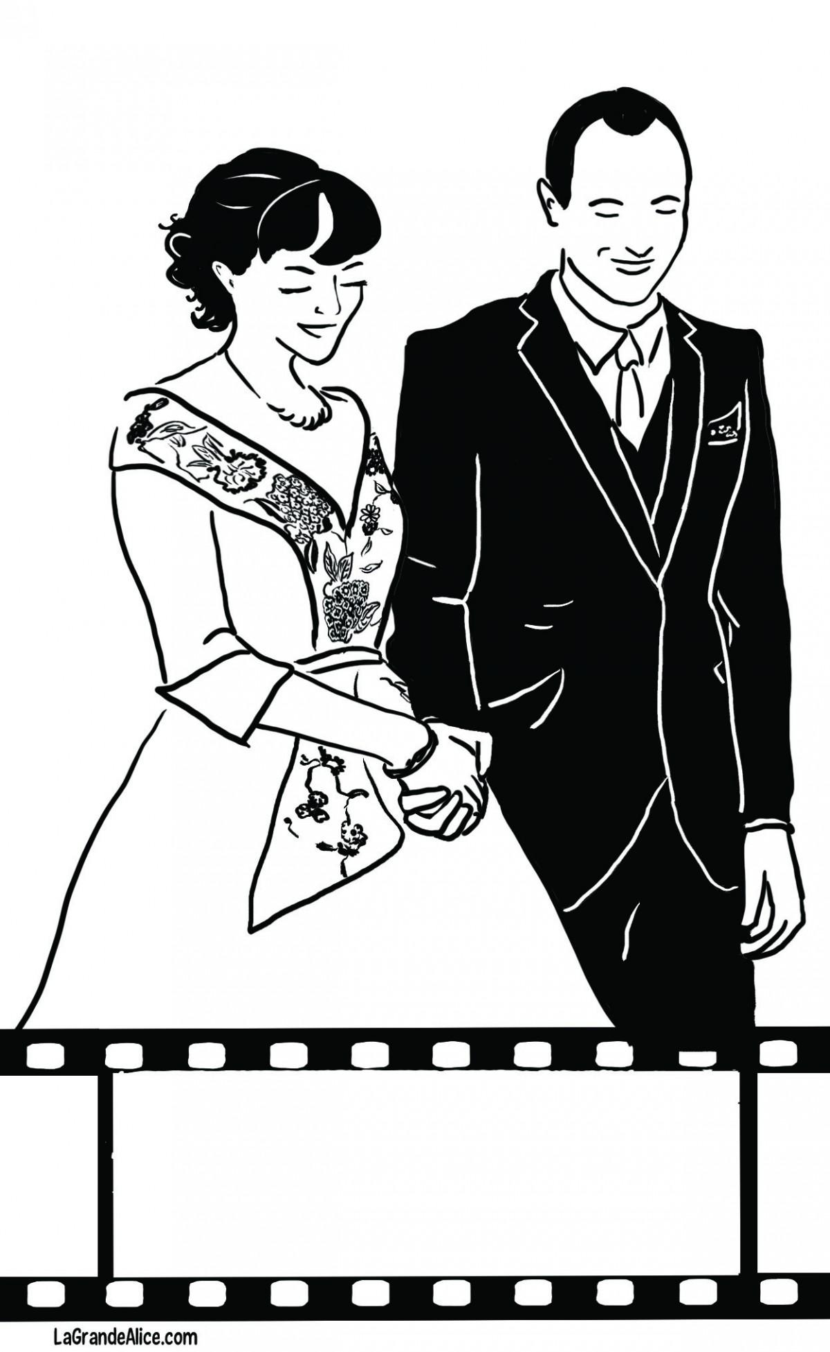 mariage film